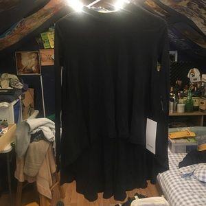 Lululemon Dare To Drape Long Sleeve